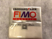 Fimo Classic Polymer Clay 05-Pearl