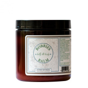 Tummy butter for pregnant women to help prevent stretch marks, improve elasticity and moisturise dry, itchy skin. Bobbie's belly & body Balm is an organic pregnancy cream from Onestà Company made with shea butter, grapeseed oil and acai.