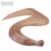 Neitsi® 50cm 1g/s 25s/lot Fusion Glue I Tip/Stick Remy Human Hair Extensions