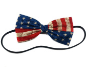 Patriotic Hair Bow Collection