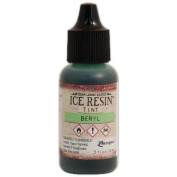 Ice Resin Tints .150ml -Beryl