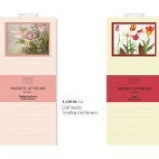 MOTHER'S DAY GIFT-FINE ART MAGNETIC PADS- LUXURY GIFT WRAP-MUSEUM QUALITY PAPER-REALISTIC colours