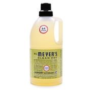 Mrs. Meyer's Clean Day Laundry Detergent, 64 Loads, Lemon Verbena 1890ml