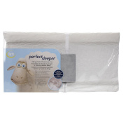 Serta Perfect Sleeper Change Pad and Plush Cover Set
