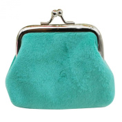 Wallet,toraway Lady Corduroy Mini Hasp Coin Purse Wallet Clutch Bag