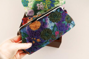 Wallet,toraway Lady Vintage Flower Hasp Coin Purse Wallet Clutch Bag