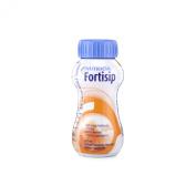 Fortisip Feeding Supplement Bottle Caramel