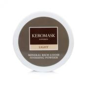 Keromask Mineral Rich Powder Light