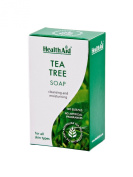 Healthaid Tea Tree Oil Soap