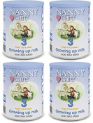 (4 PACK) - Nanny - Goat Growing Up Milk | 400g | 4 PACK BUNDLE