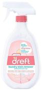Dreft Laundry Stain Remover - 650ml