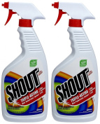 Shout Laundry Stain Remover Trigger Spray 650ml