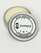 Beard Balm Vanilla and Cinnamon Scented | Beard Conditioner 60ml Tin