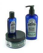 Colonel Conk 3 piece All Natural shaving kit - High desert Breeze