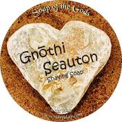 Shaving Soap of the Gods Gnothi Seauton 120ml
