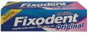 Fixodent Complete Original Denture Adhesive Cream, 47 g
