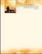 Warner Press 302886 Letterhead-C-Joy To The World