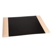 Raika SF 194 BLK 70cm x 46cm . Desk Pad - Black