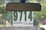 Petoskey Fb-P9933-54 4,000 - 4,999 Dispatch Numbers, 1000 Per Box