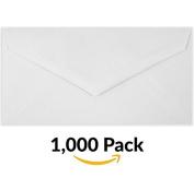 Monarch Envelopes (3 7/8 x 7 1/2) - 11kg. Bright White