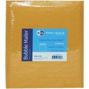 Broadway Industries #2 Bubble Mailer RBM812-4
