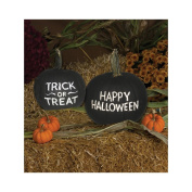 Chalkboard Pumpkin Decorating Set
