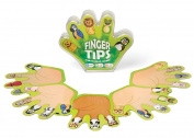 Finger Tips - Animal Characters