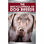 The Encyclopaedia of Dog Breeds Book by TFH Publications