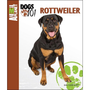 Animal Planet Rottweiler Book by TFH Publications