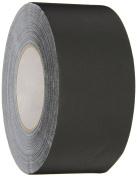 POLYKEN 510 Gaffers Tape, 11.5 mil, 72mm x 50m, Black