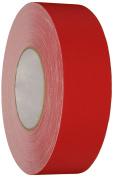POLYKEN 510 Gaffers Tape, 11.5 mil, 48mm x 50m, Red