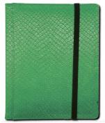 Binder: 4-pocket
