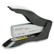 Skilcraft NSN5984238 Stapler, Heavy-Duty, 100 Sht Cap, Use .13cm . Staples, Black