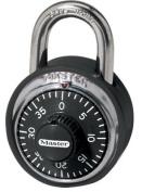 Master Lock 470-1500 Master Padlock
