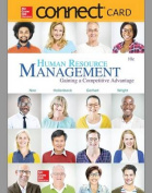 Connect Access Card for Human Resource Management