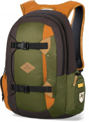 DAKINE Louif Paradis Team Mission 25L Backpack - 1500cu in Louif Paradis, One Size