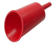 Coleman Fuel Filter Funnel