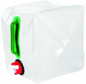 Camco 51084 Collapsible Water Carrier - 7.6l capacity