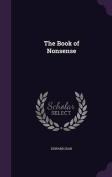 The Book of Nonsense