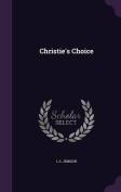 Christie's Choice