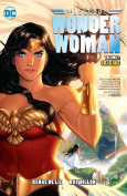The Legend of Wonder Woman Vol. 1