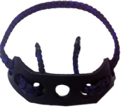 PARADOX PRODUCTS SG Series Target Bowsling Blackout Purple