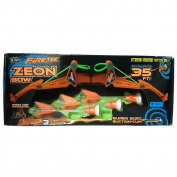 Air Storm Zeon Bow - Orange