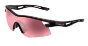 Bolle Vortex Sunglasses - Photo Rose Gun Lens