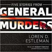 Five Stories from General Murders (Amos Walker Mysteries  [Audio]