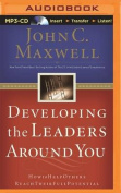 Developing the Leaders Around You [Audio]