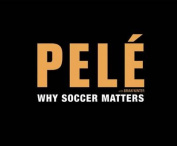 Why Soccer Matters [Audio]