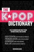 Kpop Dictionary