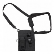 BlackHawk Alaska Guide Holster w/ Speed Loader Pouch & Cartridge Loops for Large
