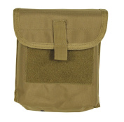 Voodoo Tactical M60 Ammo Pouch, Coyote Tan